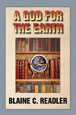 A God for the Earth 9781596637641