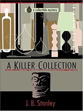 A Killer Collection 9781597222570