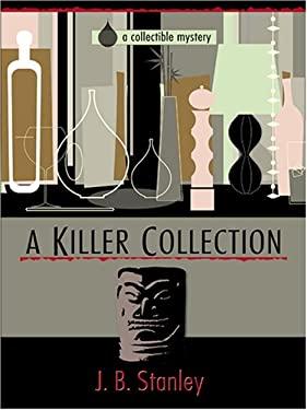 A Killer Collection 9781597222570