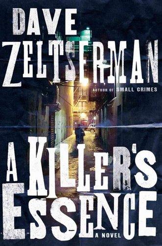 A Killer's Essence 9781590203217