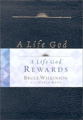A Life God Rewards 9781590520086