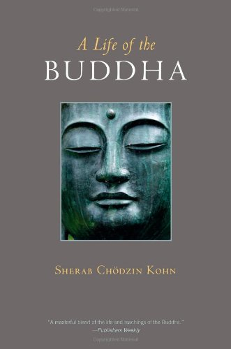 A Life of the Buddha 9781590306895