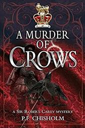 A Murder of Crows 7240790