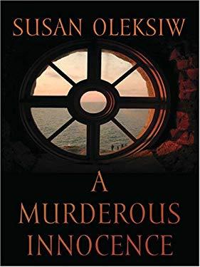 A Murderous Innocence 9781597222693