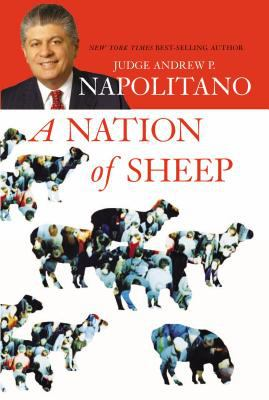 A Nation of Sheep 9781595550972