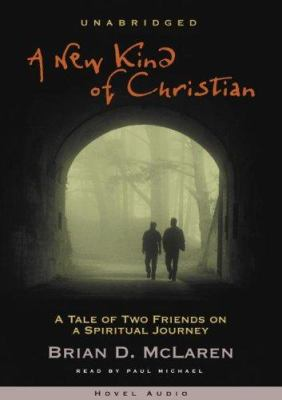 A New Kind of Christian 9781596443150
