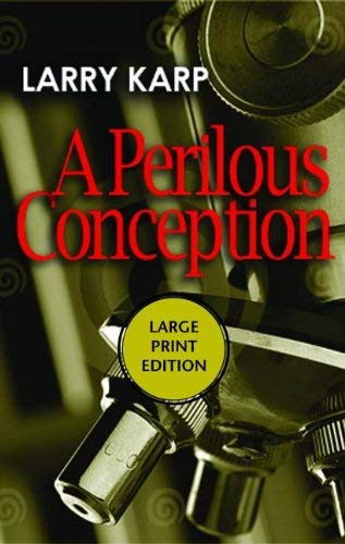 Perilous Conception: A Detective Baumgartner Mystery 9781590589748