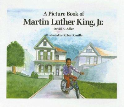 A Picture Book of Martin Luther King, Jr. [With Hardcover Book] 9781591127741