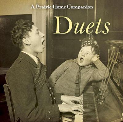 A Prairie Home Companion Duets 9781598870664