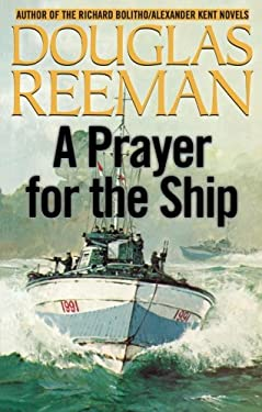 A Prayer for the Ship 9781590130971