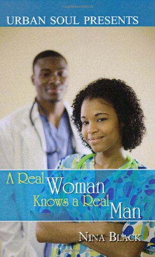 A Real Woman Knows a Real Man 9781599830506