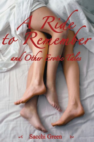 A Ride to Remember and Other Erotic Tales 9781590213209