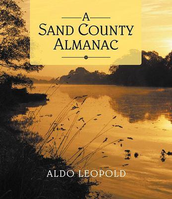 A Sand County Almanac 9781598870732