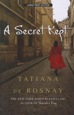 A Secret Kept 9781594134777