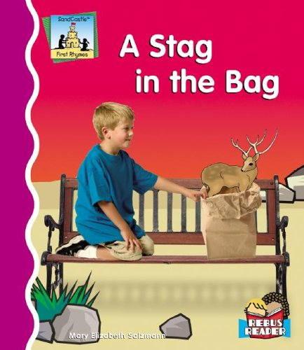 A Stag in the Bag 9781596795310