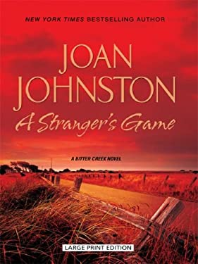 A Stranger's Game 9781597227209