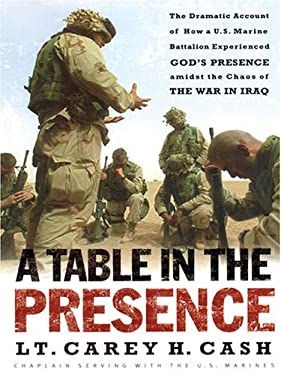 A Table in the Presence PB 9781594151132