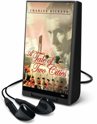 A Tale of Two Cities [With Headphones] 9781598951844
