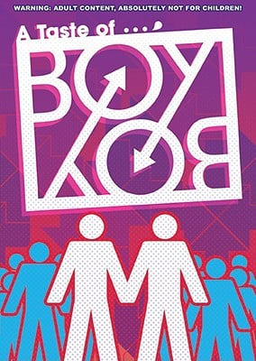 A Taste Of...Boy Boy [With Paperback Book] 9781598832976
