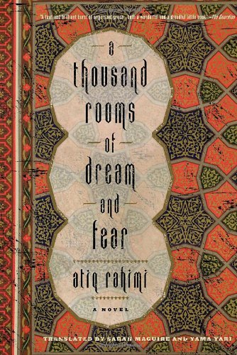 A Thousand Rooms of Dream and Fear 9781590513613