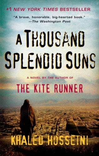 A Thousand Splendid Suns 9781594483851