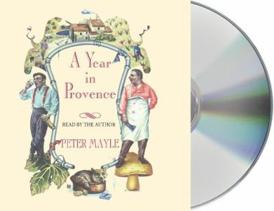 A Year in Provence 9781593975371