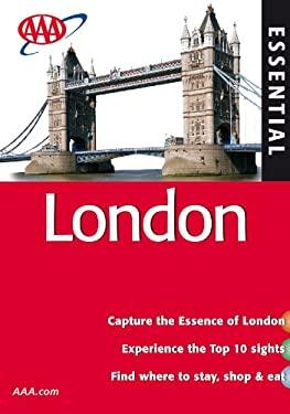 AAA Essential London 9781595083753