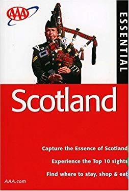 AAA Essential Scotland 9781595082251