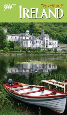 AAA Ireland TravelBook 9781595083654