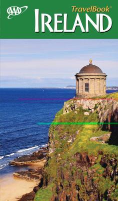 AAA Ireland Travelbook 9781595084736
