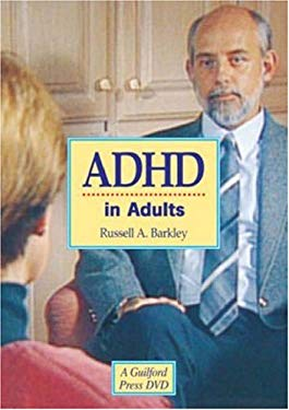 ADHD in Adults 9781593853891