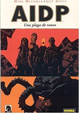 AIDP: Una Plaga de Ranas 9781594972638