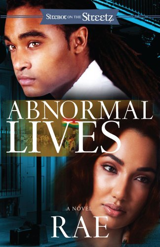 Abnormal Lives 9781593093815