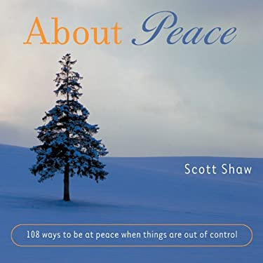 About Peace 9781590030035