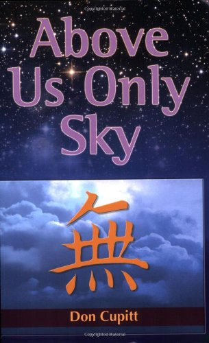 Above Us Only Sky 9781598150117