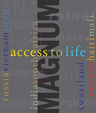 Access to Life [With DVD] 9781597111058
