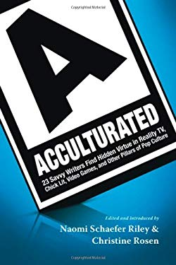 Acculturated 9781599473727