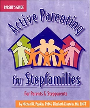 Active Parenting for Stepfamilies 9781597232012