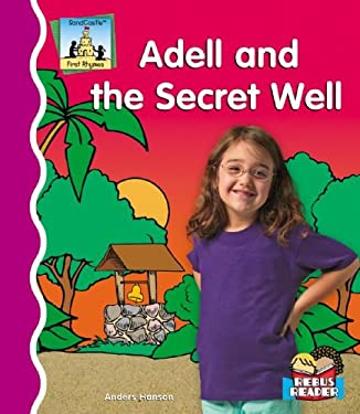 Adell and the Secret Well 9781596794474