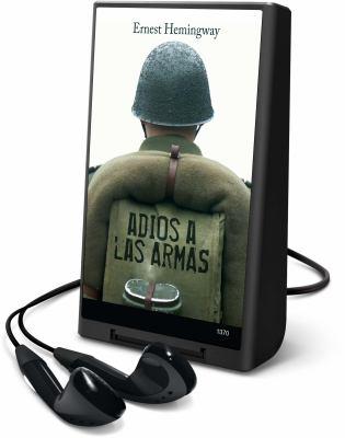Adios a Las Armas [With Earbuds] 9781598959796