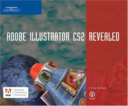 Adobe Illustrator Cs2 Revealed 9781592008247