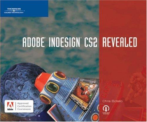 Adobe Indesign Cs2 Revealed 9781592008261