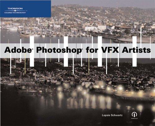 Adobe Photoshop for VFX Artists