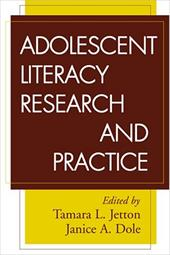 Adolescent Literacy Research and Practice 7289920