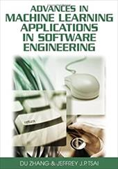 Advances in Machine Learning Applications in Software Engineering 7253506