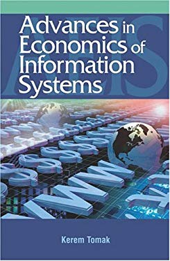 Advances in the Economics of Information Systems 9781591404453