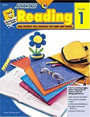 Advantage Reading Grade 1 9781591980223