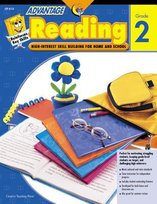 Advantage Reading Grade 2 9781591980230