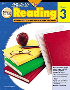 Advantage Reading Grade 3 9781591980247