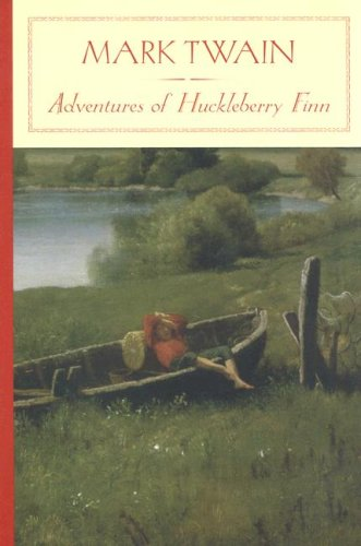 Adventures of Huckleberry Finn (Barnes & Noble Classics Series) 9781593081577